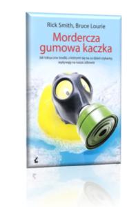 other book mordercza gumowa kaczka