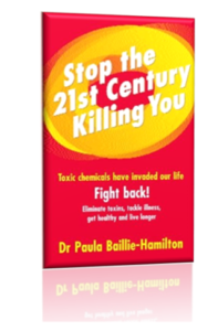other book stop the 21st century killing you