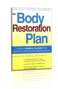 other book the body restoration plan