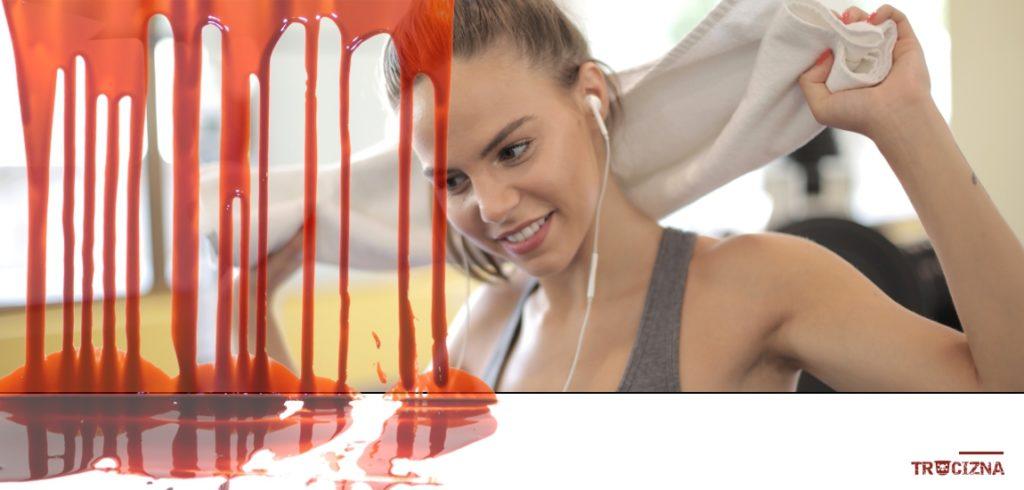 truciznawkapsulkach blog bisfenol A fitness utrudnia odchudzanie